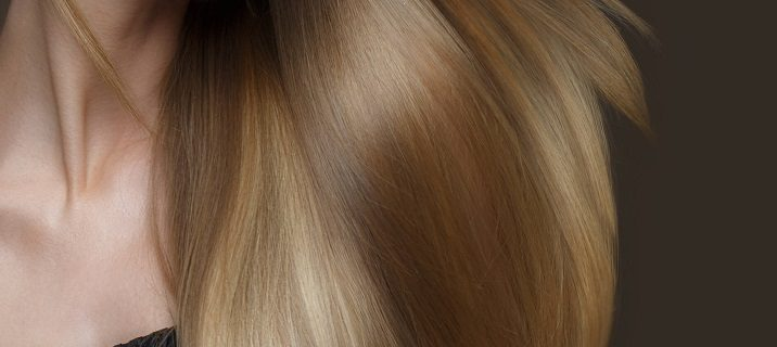 Causes of Fine Thin Hair